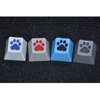Bear's paw esc keys
