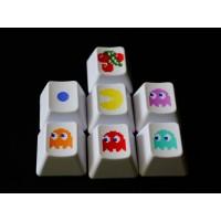 PacMan keyset