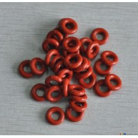 Orings for keyboards with Cherry MX switch(Silicone)