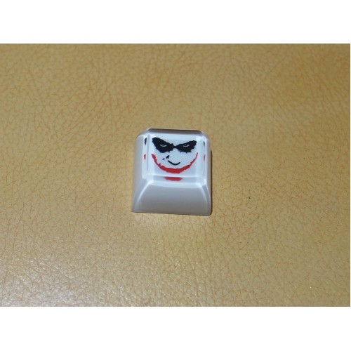 Clown Resin  Keycaps for Cherry