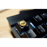 Batman Resin  Keycaps Pre order, will be ship in August