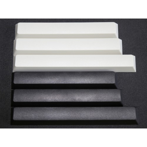 PBT  6.25X/7X/6X Space Bar
